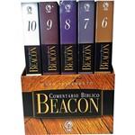 Livro - Comentario Bíblico Beacon: Novo Testamento (brochura)