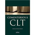 Livro - Comentários à CLT