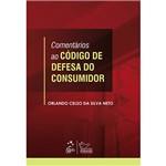 Livro - Comentários ao Codigo de Defesa do Consumidor