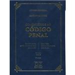 Livro - Comentários ao Código Penal