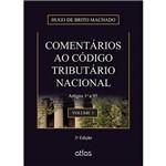 Livro - Comentários ao Código Tributário Nacional