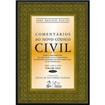 Livro - Comentários ao Novo Código Civil