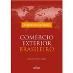 Livro - Comércio Exterior Brasileiro