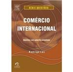 Livro - Comércio Internacional
