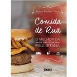 Livro - Comida de Rua: o Melhor da Baixa Gastronomia Paulistana