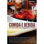 Livro - Comida e Bebida