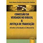 Livro - Comissão da Verdade no Brasil & Justiça de Transição