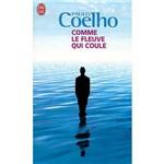 Livro - Comme Le Fleuve Qui Coule
