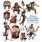 Livro - Como Apavorar os Piratas?