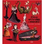 Livro - Como Apavorar os Vampiros?