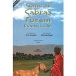 Livro - Como as Cabras Foram Domesticadas