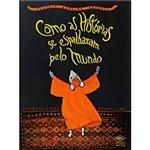 Livro - Como as Histórias se Espalharam Pelo Mundo