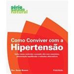 Livro - Como Conviver com a Hipertensão