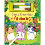 Livro - Como Desenhar Animais
