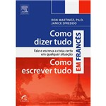 Livro - Como Dizer Tudo e Como Escrever Tudo em Francês