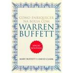 Livro - Como Enriquecer na Bolsa com Warren Buffett