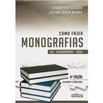 Livro - Como Fazer Monografias: TCC, Dissertações e Teses