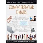 Livro - Como Gerenciar E-Mails