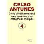 Livro - Como Identificar em Você e em Seus Alunos - as Inteligências Múltiplas