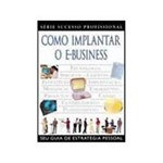 Livro - Como Implantar E-Business