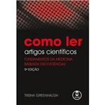 Livro - Como Ler Artigos Científicos