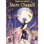 Livro - Como me Tornei - Marc Chagall