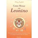 Livro - Como Mimar um Leonino