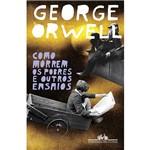 Livro - Como Morrem os Pobres e Outros Ensaios