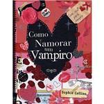 Livro - Como Namorar um Vampiro