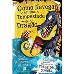 Livro - Como Navegar em uma Tempestade de Dragão - Volume 7