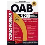 Livro - Como Passar na OAB 1ª Fase