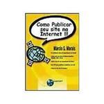 Livro - Como Publicar Seu Site na Internet