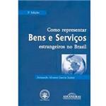 Livro - Como Representar Bens e Serviços Estrangeiros