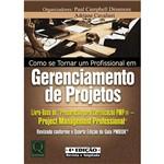 Livro - Como se Tornar um Profissional em Gerenciamento de Projetos