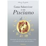 Livro - Como Sobreviver a um Pisciano