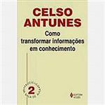 Livro - Como Transformar Informações em Conhecimento - Vol. 2