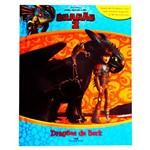 Livro - Como Treinar o Seu Dragão 2: Dragões de Berk