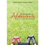 Livro - Como Virar um Adolescente: um Guia para a Puberdade