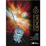 Livro - Companhia das Ciências - 6º Ano