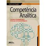 Livro - Competência Analítica: Conceitos e Estratégias para a Construção da Empresa Inteligente