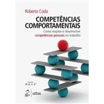 Livro - Competências Comportamentais