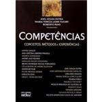 Livro - Competências: Conceitos, Métodos e Experiências