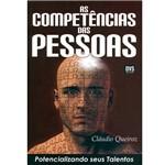 Livro - Competências das Pessoas, as