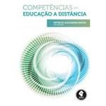 Livro - Competências em Educação a Distância