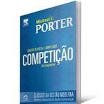 Livro - Competição - Edição Revista e Ampliada