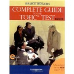 Livro - Complete Guide To The TOEIC Test