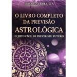 Livro Completo da Previsão Astrologica