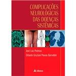 Livro - Complicações Neurológicas das Doenças Sistêmicas