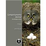 Livro - Comportamento Animal