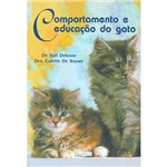 Livro - Comportamento e Educação do Gato